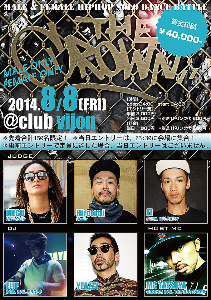 thecrown0808