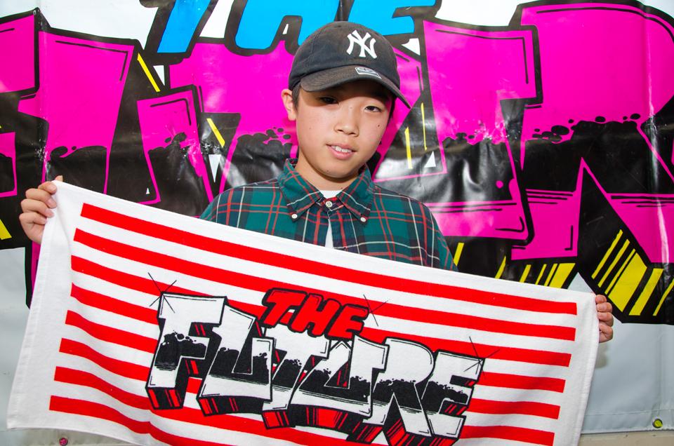 KO-KI (B-TRIBE U12)