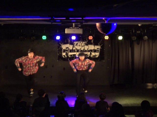 [動画]第35回 THE FUTURE ダンスコンテスト 2019.6/2