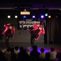 [動画]第37回 THE FUTURE ダンスコンテスト 2019.12/1