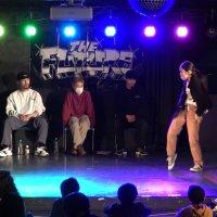 [動画]第15回 THE FUTURE ダンスバトル 2020.1/5