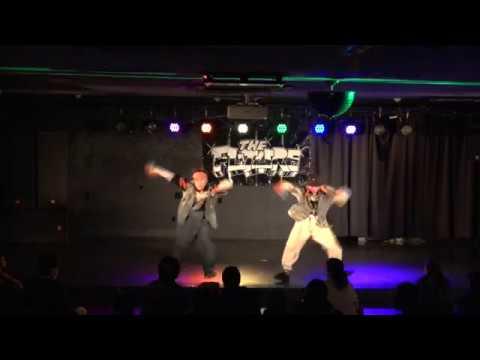 [動画]第38回 THE FUTURE ダンスコンテスト 2020.2/2