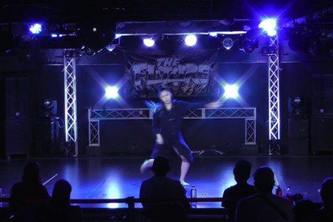 [動画]第39回 THE FUTURE ダンスコンテスト 2021.8/19